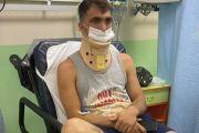 Kerpe'de İlginç Kaza